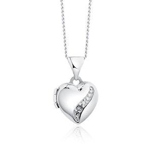 Heart 89'