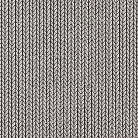 Big knit Grå / Svart by Hamburger Liebe 89 cm