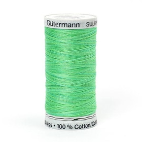 GÜTERMANN Cotton 30 nr 4018 sytråd 300 m