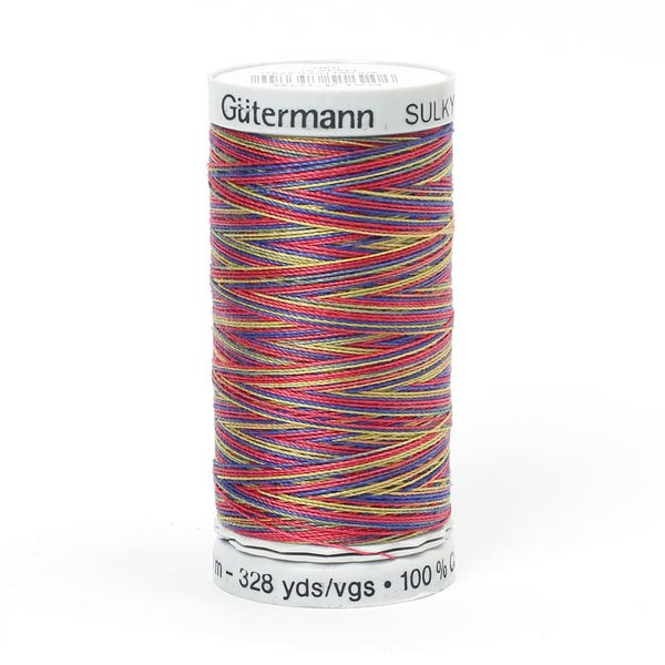 GÜTERMANN Cotton 30 nr 4108 sytråd 300 m