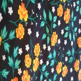 Blomma Orange 0,5 meters bit
