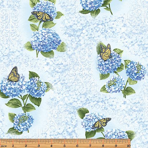 Hydrangea Fresco Blue