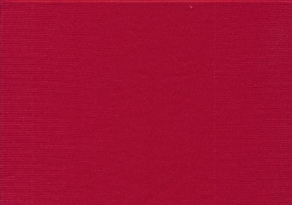 Röd jersey