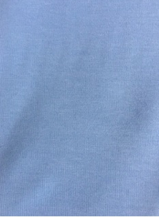 Babyblå jersey