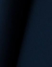 Mörk marinblått