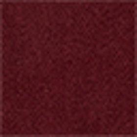 Mörkvinröd rundstickad