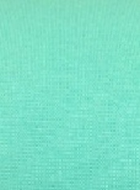 Mintgrön rundstickad