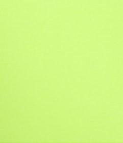 Neongrön rundstickad