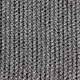 Hamburger Liebe Knit knit Antracitgrå 1 meters bitar Jaquard