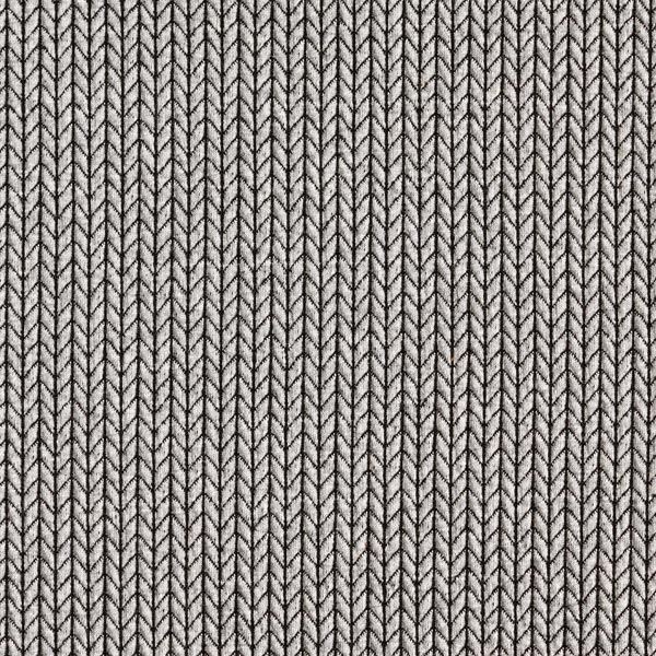 Hamburger Liebe Big knit Grå / Svart Jaquard