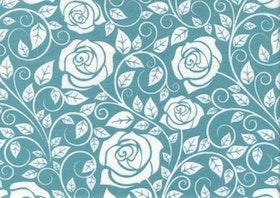 Stoffonkel Roses Stillwater