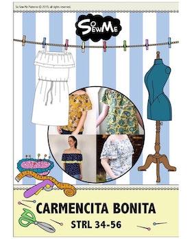 So Sew Me´s Carmencita Bonita