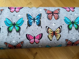 Butterfly by Hamburger Liebe Jogging