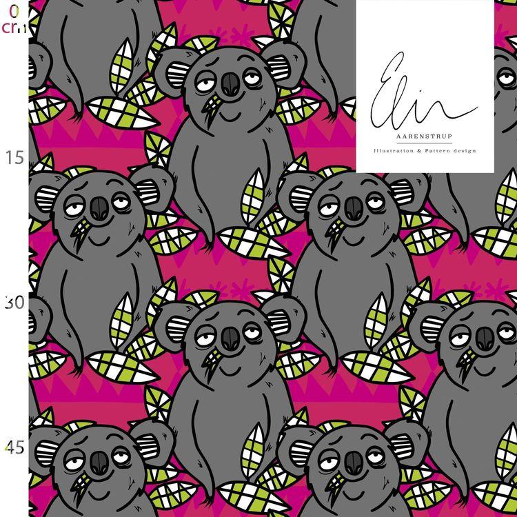 Koala Pink (leverans i september)