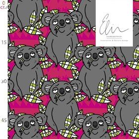 Koala Pink