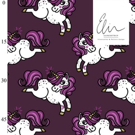 Pwnie Autumnpurple (leverans i september)
