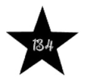 Storlekslapp Stjärna (Barn)