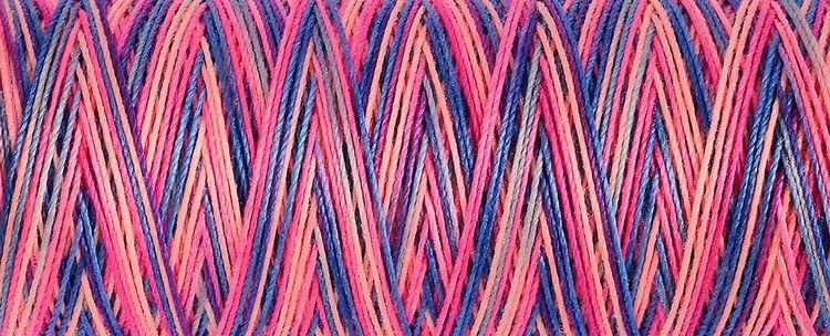 GÜTERMANN Deco Stitch nr 9819 sytråd 70 m