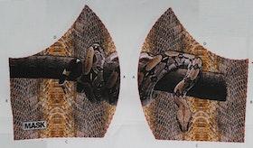Orm munskydd kit