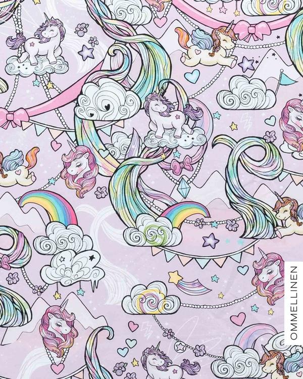 Ommellinen's Pony sky