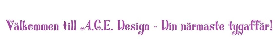 A.C.E Design