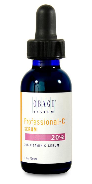 Professional C-serum