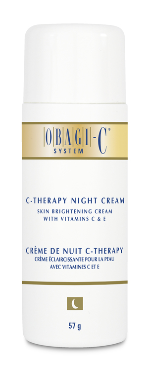 C-Therapy night cream 57g