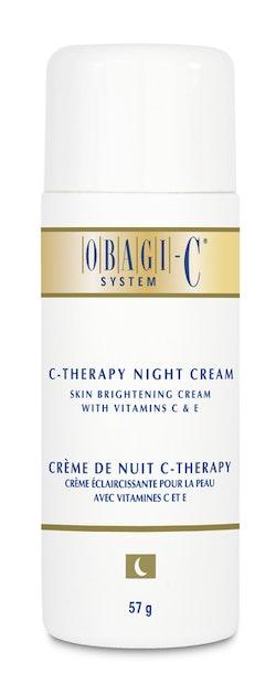 C-Therapy night cream 57g