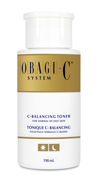 C Balancing Toner