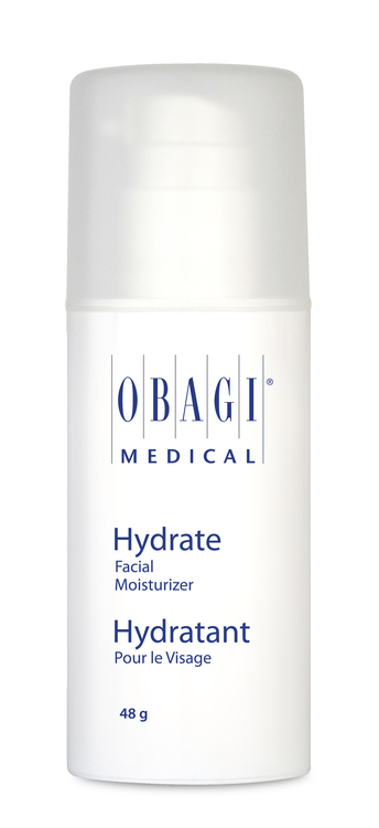 Hydrate facial moisturizer 48g