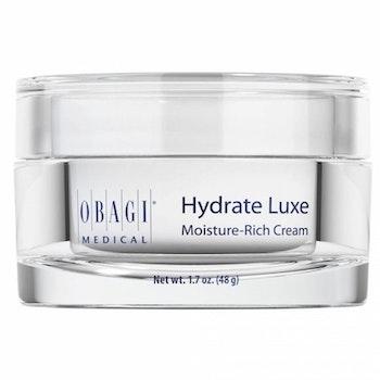 HYDRATE Luxe Moisture Rich- cream