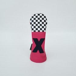 Checkered hybrid