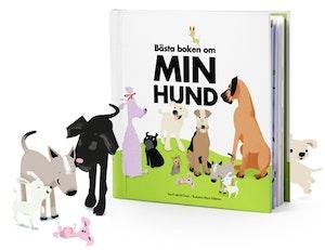 Bästa boken om min hund