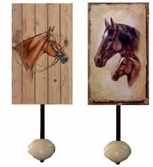 Krok hästar