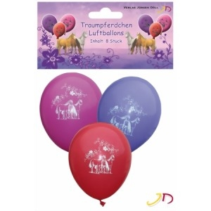 Ballonger lila