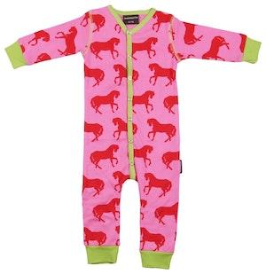 Pyjamas Hästar