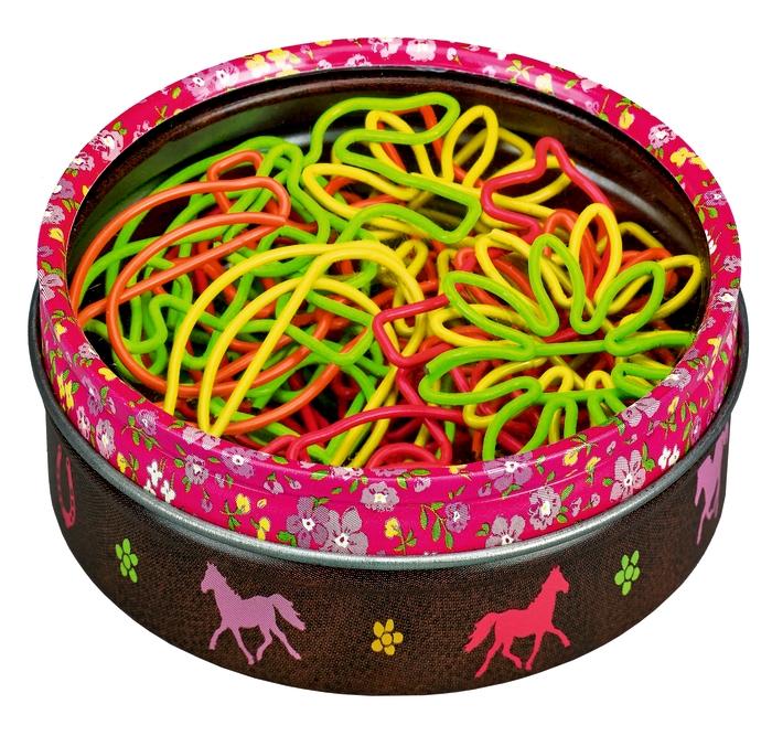 Hästinspirerade Paper clips