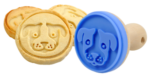 "Cookie Stamp ""Dog"""