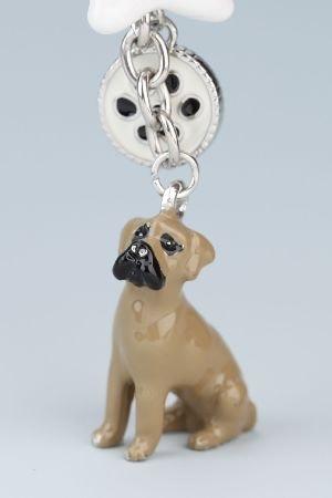 Doggy Love - Bullmastiff