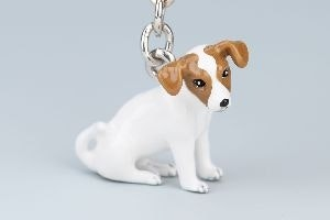 Doggy Love - Jack Russel brun