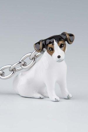 Doggy Love - Jack Russel svart