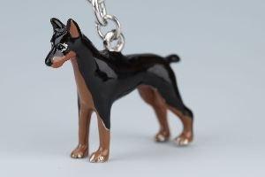 Doggy Love - Miniatur Pinscher
