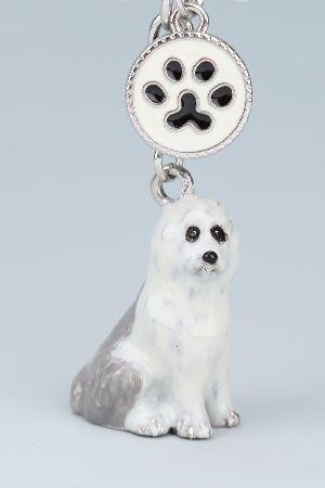 Doggy Love - Old English Sheepdog