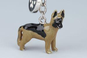Schäfer Nyckelring Doggy Love