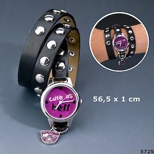 Dark Dudes Armbandsur