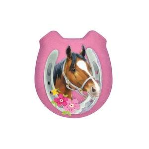 Suddgummi hästsko