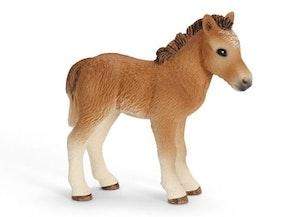 Dartmoor ponny föl - Schleich