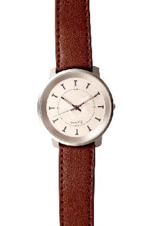 Armbandsur Brun