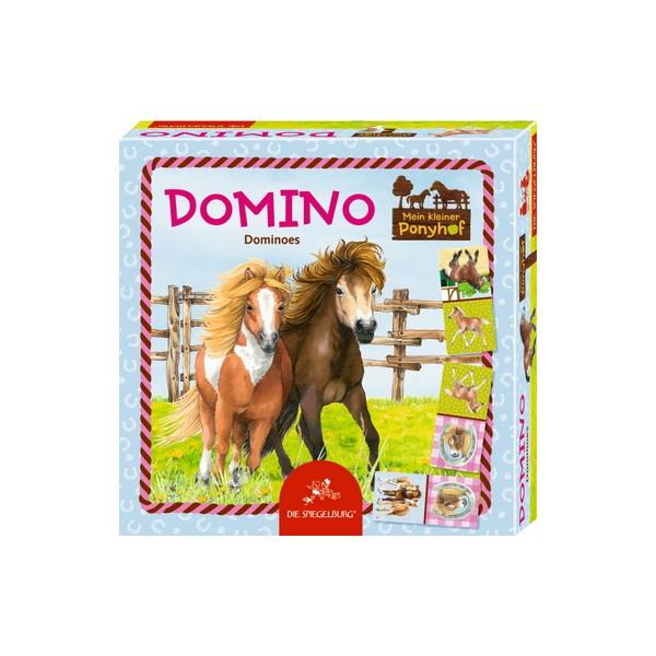 Spel Domino