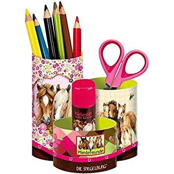 Pennställ Horse Friends